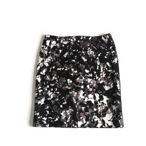 Adrianna Papell Pencil Skirt